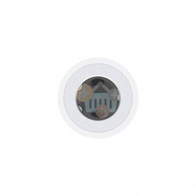 Adapteris Apple Lightning -> 3.5 mm audio AUX +++ TOP Kokybė 3