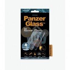 Apsauginis stiklas Apple iPhone 12 Pro Max (Skaidrus) PanzerGlass Premium +++ TOP Saugumas