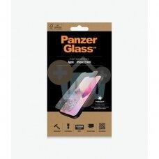 Apsauginis stiklas Apple iPhone 13 mini (Skaidrus ) PanzerGlass Premium +++ TOP Saugumas