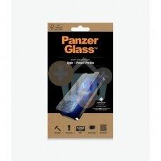 Apsauginis stiklas Apple iPhone 13 Pro Max (Skaidrus ) PanzerGlass Premium +++ TOP Saugumas