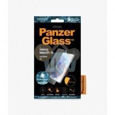 Apsauginis stiklas Samsung Galaxy S21+ (Skaidrus) PanzerGlass Premium +++ TOP Saugumas