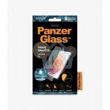 Apsauginis stiklas Samsung Galaxy S21 (Skaidrus) PanzerGlass Premium +++ TOP Saugumas