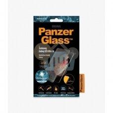 Apsauginis stiklas Samsung Galaxy S21 Ultra (Juodas) PanzerGlass Premium +++ TOP Privatumas