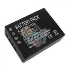 Baterija Fuji NP-W126