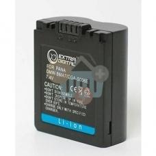 Baterija Panasonic CGA-S006E