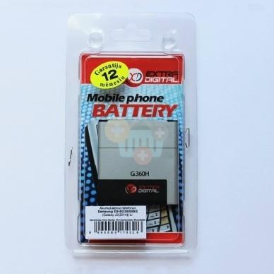 Baterija Samsung Galaxy Core Prime (G361, G360H)