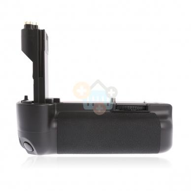 Baterijų laikiklis Canon BG-E6 2