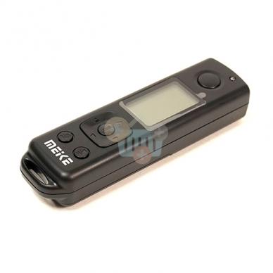 Baterijų laikiklis Sony VG-C2EM 2