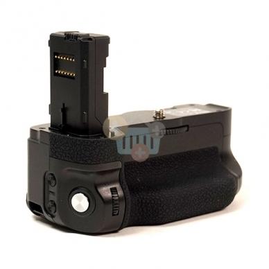 Baterijų laikiklis Sony VG-C2EM 3