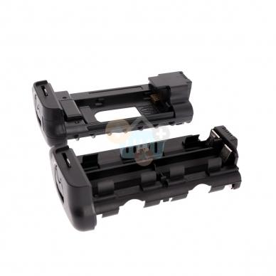 Baterijų laikiklis Nikon MB-D11 3