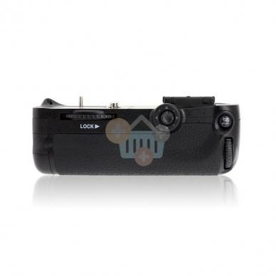 Baterijų laikiklis Nikon MB-D11 2