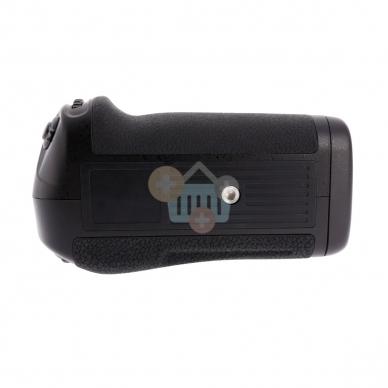 Baterijų laikiklis Nikon MB-D12EN 2
