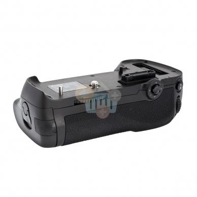 Baterijų laikiklis Nikon MB-D12EN 4