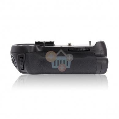 Baterijų laikiklis Nikon MB-D12EN