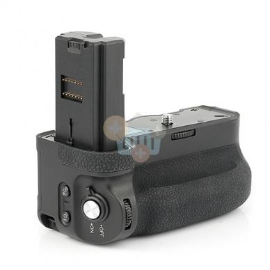 Baterijų laikiklis Sony VG-C3EM