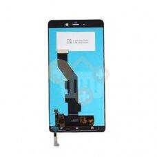 Ekranas Xiaomi Mi Note (juodas) originalus +++ TOP Kokybė