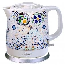 Keramikinis elektrinis virdulys MAESTRO MR068 1.5l Baltas