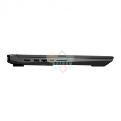 "Nešiojamas kompiuteris HP Pavilion Gaming 15-DK0010NA +++ TOP Galia / Intel i5-9300H , 8 GB RAM, 256 GB SSD, 15.6"" FHD IPS , GeForce GTX 1650 4 GB 6"