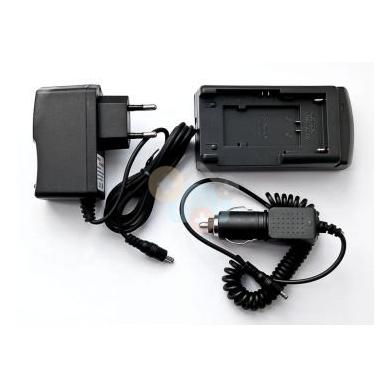 Įkroviklis akumuliatoriams Sony NP-BN1, Casio NP-110, Sanyo DB-L90, Olympus LI-70B, JVC BN-VG107