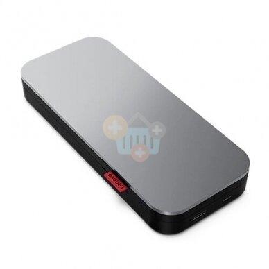 Išorinė baterija Lenovo 20000mAh, kompiuteriams +++ TOP Mobilumas 5