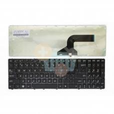 Klaviatūra ASUS K52, K73, G51