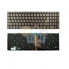 Klaviatūra Lenovo IdeaPad L340-15IRH su pašvietimu