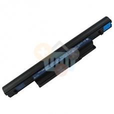 Nešiojamo kompiuterio baterija ACER AS10B73, 5200mAh