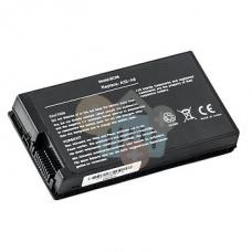 Nešiojamo kompiuterio baterija ASUS A32-A8, 5200mAh