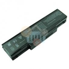 Nešiojamo kompiuterio baterija ASUS A32-F3, 5200mAh