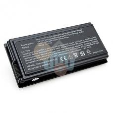 Nešiojamo kompiuterio baterija ASUS A32-F5, 5200mAh
