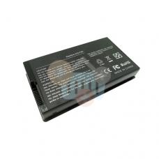 Nešiojamo kompiuterio baterija ASUS A32-F80, 4400mAh