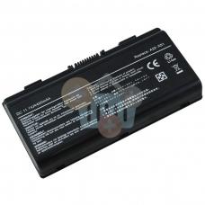 Nešiojamo kompiuterio baterija ASUS A32-X51, 4400mAh