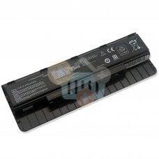 Nešiojamo kompiuterio baterija ASUS A32N1405, 4400mAh +++ TOP Balansas