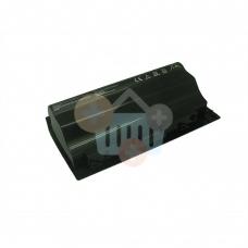 Nešiojamo kompiuterio baterija ASUS A42-G75 , 4400mAh