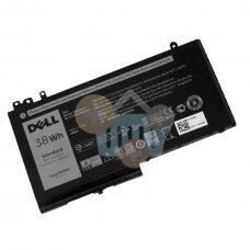 Nešiojamo kompiuterio baterija DELL 05TFCY, 38Wh +++ TOP Saugumas