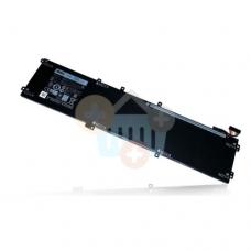 Nešiojamo kompiuterio baterija  DELL 4GVGH, 84Wh