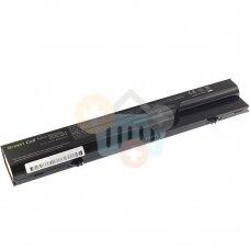 Nešiojamo kompiuterio baterija DELL HSTNN-YB1A, 4400mAh +++ TOP Balansas