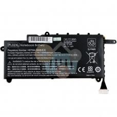 Nešiojamo kompiuterio baterija HP PL02XL, 29Wh