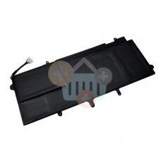 Nešiojamo kompiuterio baterija HP BL06XL, 42Wh +++ TOP Balansas
