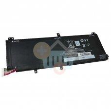 Nešiojamo kompiuterio baterija Dell CN-0T0TRM, 49 Wh +++ TOP Balansas