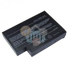 Nešiojamo kompiuterio baterija HP F4809A, 5200mAh