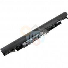 Nešiojamo kompiuterio baterija HP JCO3, 2400 mAh +++ TOP Balansas