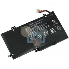 Nešiojamo kompiuterio baterija HP HSTNN-UB6O, 48 Wh +++ TOP Balansas