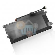 Nešiojamo kompiuterio baterija HP TPN-C110, 50Wh