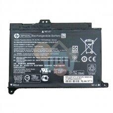 Nešiojamo kompiuterio baterija HP TPN-Q172, 41 Wh +++ TOP Saugumas