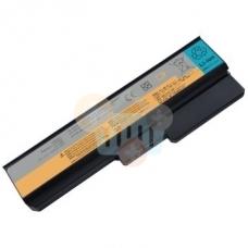 Nešiojamo kompiuterio baterija LENOVO 42T4585, 5200mAh
