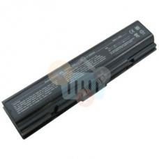 Nešiojamo kompiuterio baterija TOSHIBA PA3533U-1BRS, 8800mAh