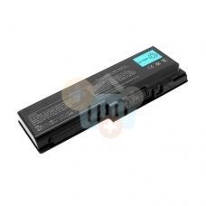 Nešiojamo kompiuterio baterija TOSHIBA PA3536U-1BRS, 5200mAh