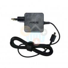 Nešiojamo kompiuterio įkroviklis ASUS 33W 19V (ADP-33AW B) +++ TOP Kokybė
