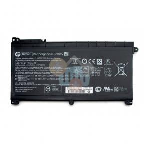 Nešiojamo kompiuterio baterija HP 843537-421, 41.7 Wh +++ TOP Saugumas